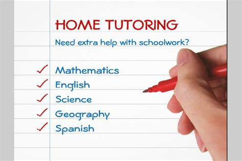 home tuition advertisement templates how to write tuition advertisements ad posting tips for