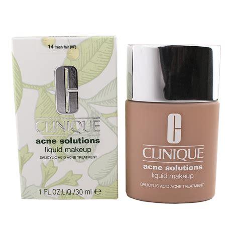 Clinique Acne clinique acne solutions free anti blemish liquid