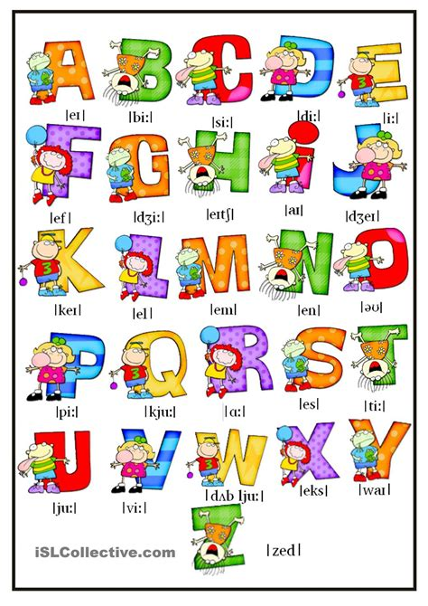english alphabet themes free printables downloads english pinteres