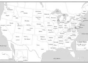 united state map and capitals free coloring pages of states capitals