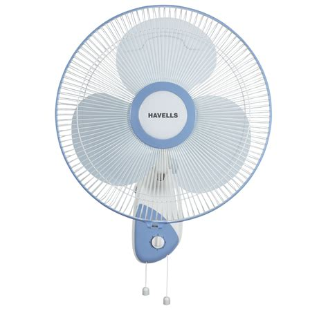 image of a fan havells swanky wall wall fan online havells india