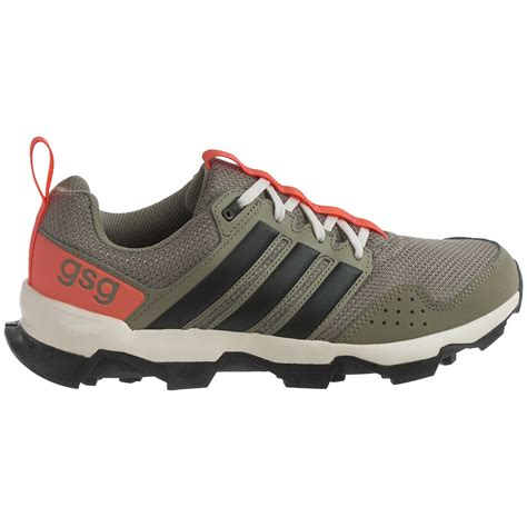 addidas trail running shoes adidas outdoor gsg9 trail running shoes for save 50