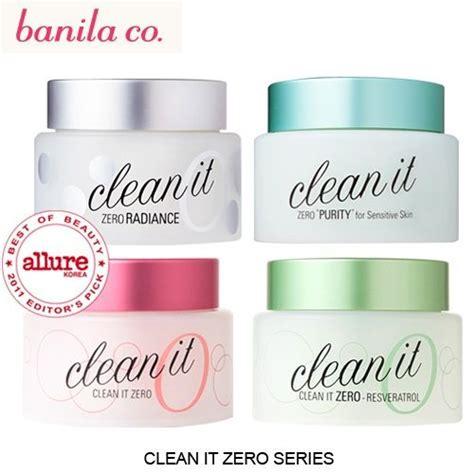 Banila Co Clean It Zero Murah banila co clean it zero reviews photo makeupalley