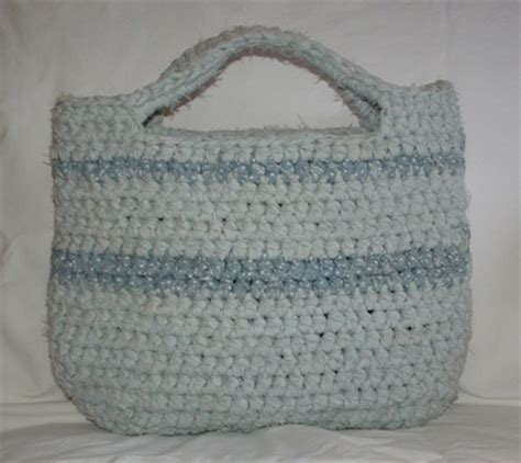 crochet rag bag pattern rag bag crochet patterns crochet