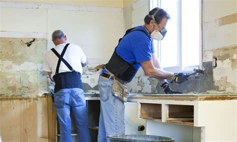 top 10 most common home improvements which news