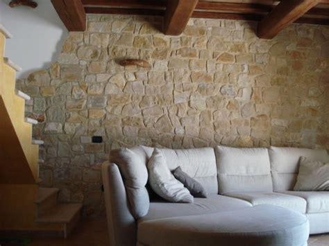 pareti in pietra interni rivestimento in pietra delle pareti architetto digitale
