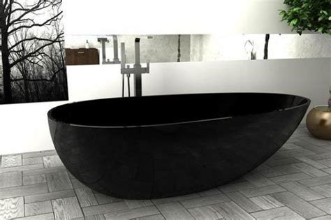 freestanding stone bathtubs your freestanding bath acrylic steel composite or natural stone hipages com au