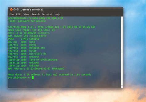 video tutorial de nmap entender los comandos de nmap tutorial en profundidad