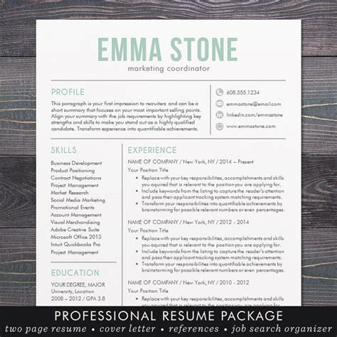 Sle Of Creative Resume 25 Best Ideas About Free Cover Letter On Free Cover Letter Templates Simple Cv