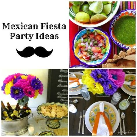 mexican themed events 74 best images about party ideas on pinterest margarita