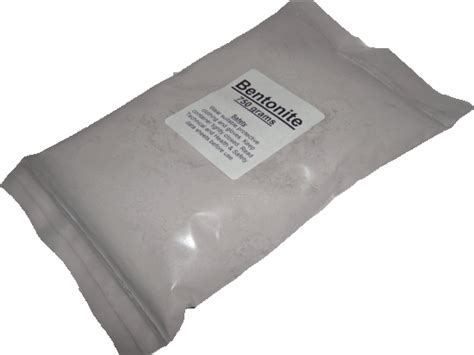1000 Gr Bentonite Clay all products artisan foundry shop