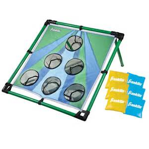Bean Bag Franklin Bean Bag Toss Franklin Sports