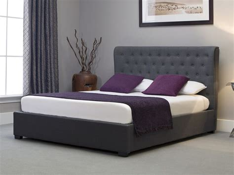 King Size Bed by Emporia Kensington King Size Bed