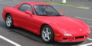 Free Mazda Rx7 Factory Service Manuals Repair Manuals
