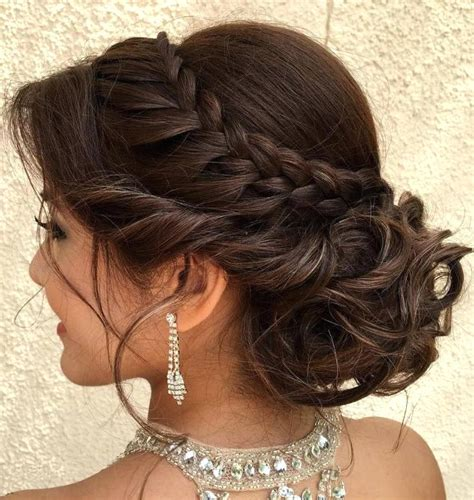 quinceanera hairstyles for medium length hair unique lg anera quinceanera hairstyles updos quince