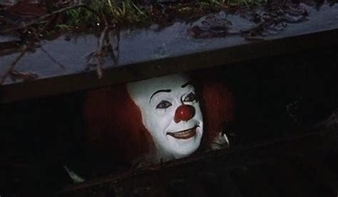 film it by stephen king first look at terrifying scene from stephen king s it