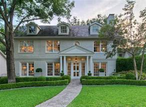 home design dallas boxwood terrace a dallas designer s home for sale