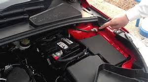 2013 Ford Focus Battery Where Is The Battery Located In A Ford Escape 2014 Autos