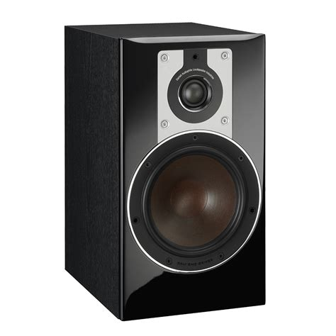 dali opticon 2 bookshelf speaker pair black