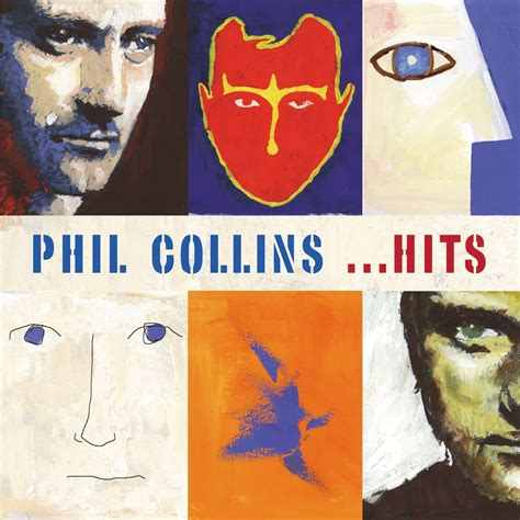 Hit L by Hits By Phil Collins Charts