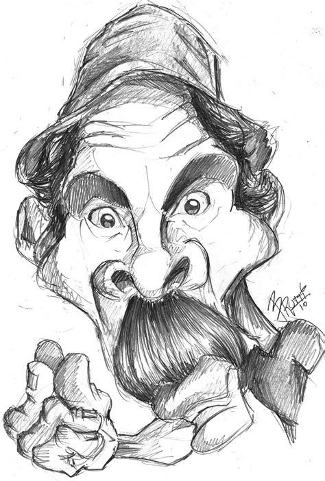 imagenes a lapiz de caricaturas el l 225 piz psicod 233 lico febrero 2011