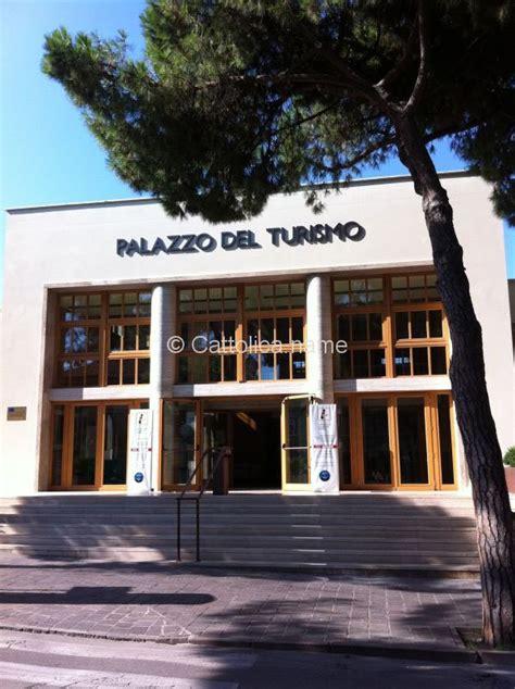 ufficio turismo riccione iat cattolica ex apt cattolica giorni e orari 2018