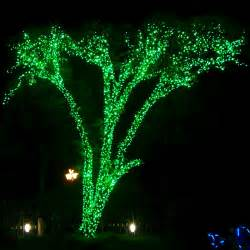 50 Led Green Connectable Outdoor String Lights 5m Black