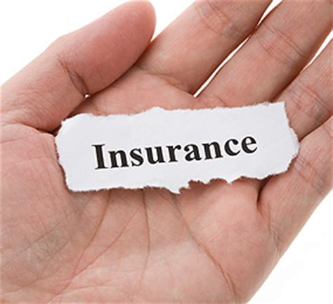 Don?t Risk a lot for a Little (Why we have Insurance
