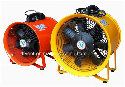 portable blower ventilator fans china electric portable exhaust blower fan 8 quot 12 quot china