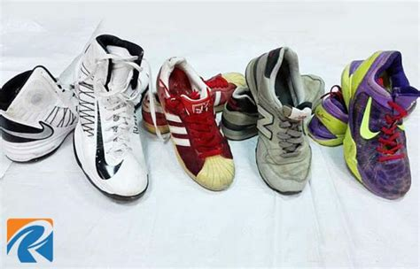 second sports running shoes used basketball shoes for