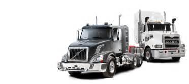 Volvo Mack Trucks New Trucks Volvo Mack 401 Trucksource Inc