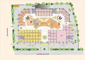 Floor Plan Mall Shopping Malls Floor Plans Malls Home Plans Ideas Picture