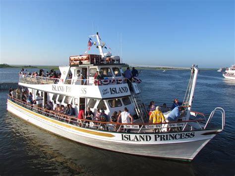 island princess boat island princess captree fishing babylon ny hours