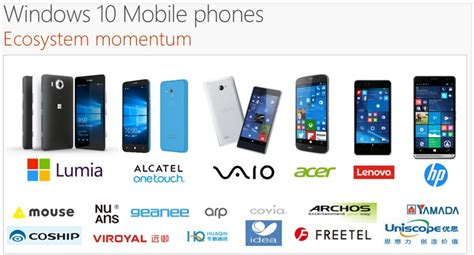 mobile win should microsoft begin marketing windows mobile to the