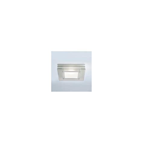 mantra square ip44 bathroom ceiling light 0291 strata square halogen bathroom ceiling light ip44