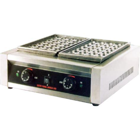 jual mesin takoyaki getra et yw 2 murah harga spesifikasi