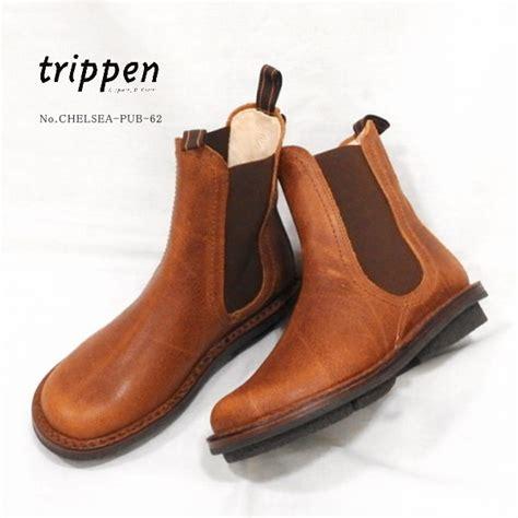Trippen There by Scraps Rakuten Global Market Trippen Chelsea Pub 62