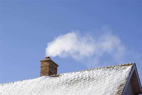 carbon monoxide safety chimney
