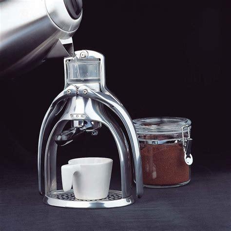 Rok Presso Coffee Maker rok espresso maker accessories rok presso touch of