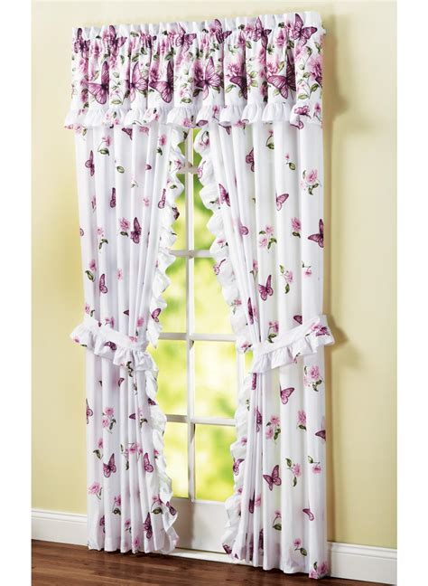 meadow curtains butterfly meadow curtains drleonards com