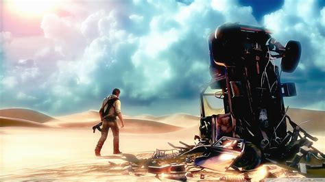 uncharted 3 hd wallpaper 1920x1080 download uncharted 3 wallpaper 1920x1080 wallpoper 435410