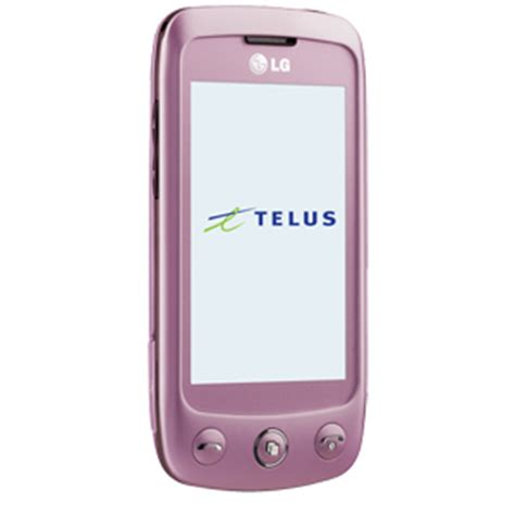 Telus Cell Phone Lookup Telus Lg Cookie Plus Cell Phone Pink 3 Year Agreement Best Buy Ottawa