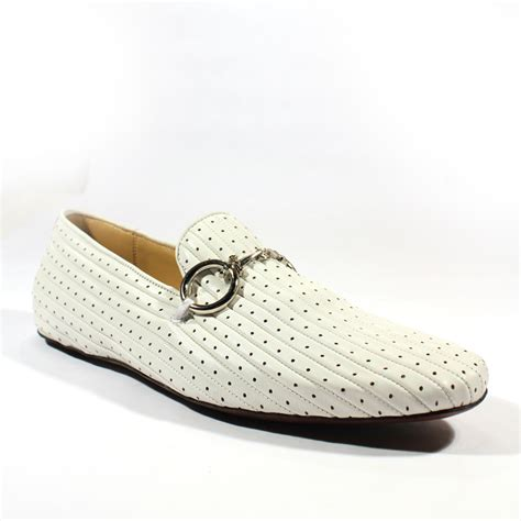 white loafers shoes cesare paciotti mens shoes baby white leather
