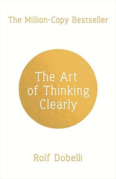 book review the of thinking clearly potentash