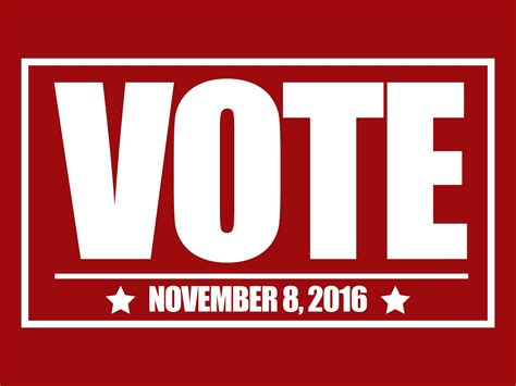 To Vote by Time To Get Out The Vote For November 8 Virginia Organizing