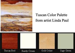 tuscan color palette tuscan style house colors house design ideas