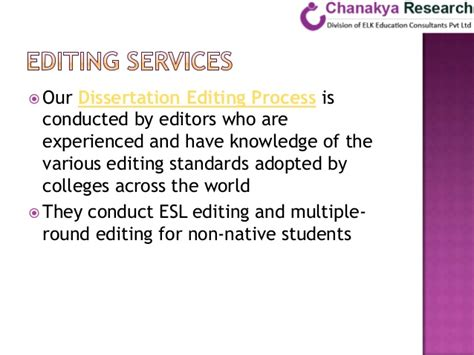 dissertation guidance chanakya research phd dissertation help