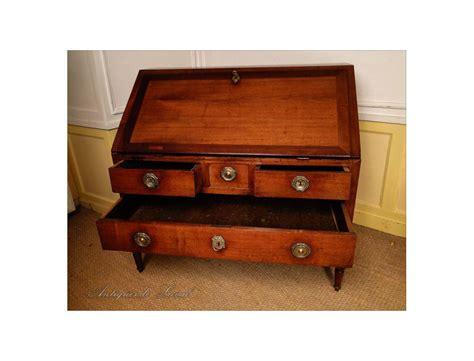 office scriban solid mahogany furniture port eighteenth