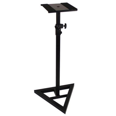 studiol staand studiospares triangle base monitor speaker stand speaker