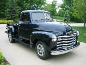 1951 chevy gmc truck brothers classic truck parts